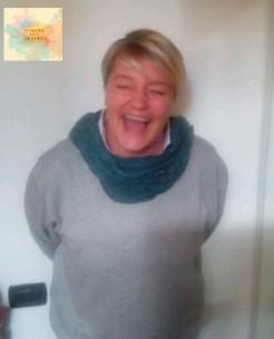 JLENIA ADAIN RODOLFI (operatrice olistica)